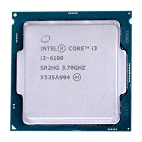 Procesoare second hand Intel Core i3-6100